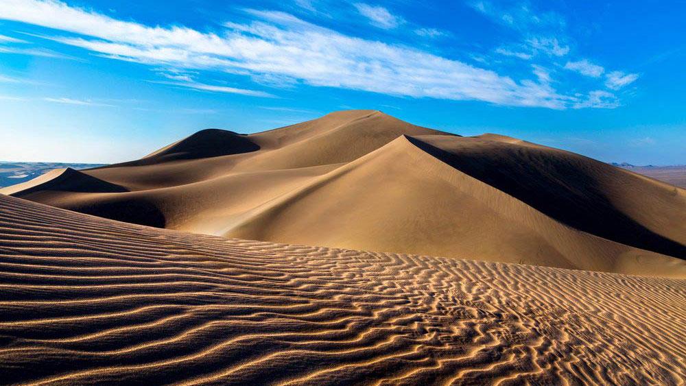 Lut-Desert-Iran